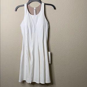Lululemon Court Crush Dress
